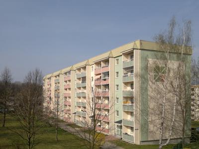 WEG Lessingstraße 2-12 mittel