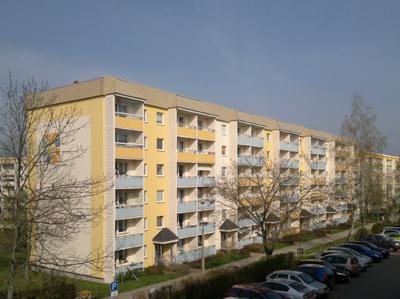 WEG Neue Straße 20-30 mittel