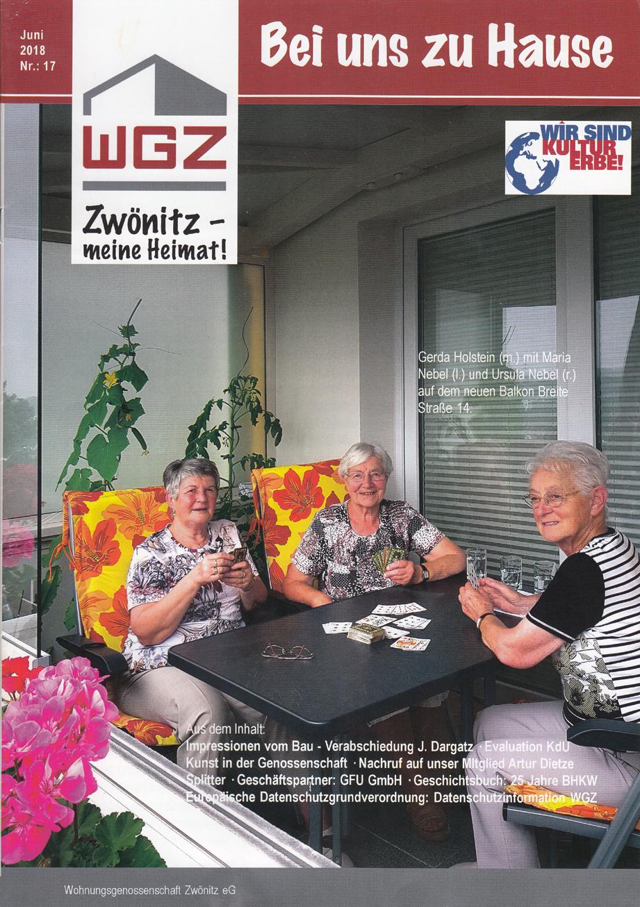 Nr 17 Tittelseite als Bild